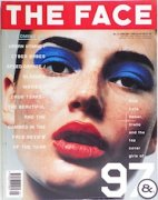 THE FACE magazine(UK) January 1998 Vol.3 No.12