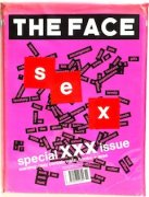 THE FACE magazine(UK) November 2000 Vol.3 No.46