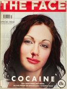 THE FACE magazine(UK) May 2001 Vol.3 No.52
