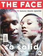 THE FACE magazine(UK) October 2001 Vol.3 No.57