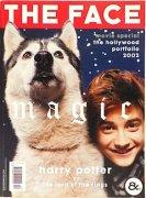 THE FACE magazine(UK) December 2001 Vol.3 No.59