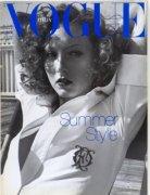 VOGUE Italia 1998年6月