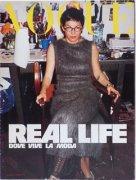 VOGUE Italia 1998年7月