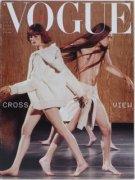 VOGUE Italia 1998年11月