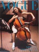 VOGUE Italia 1999年4月