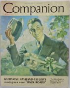Woman's Home Companion 1939年6月号