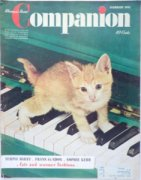 Woman's Home Companion 1941年2月号