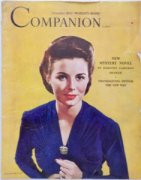Woman's Home Companion 1942年11月号