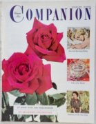 Woman's Home Companion 1952年1月号