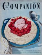 Woman's Home Companion 1952年6月号