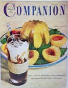 Woman's Home Companion 1952年8月号