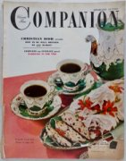 Woman's Home Companion 1953年1月号