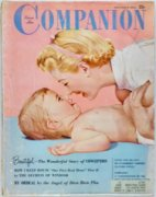 Woman's Home Companion 1954年11月号