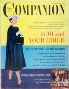 Woman's Home Companion 1956年3月号