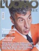 L'UOMO VOGUE  2011年 5/6月号