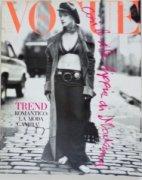 VOGUE Italia 1992年11月号