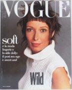 VOGUE Italia 1993年2月号