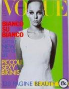 VOGUE Italia 1995年5月号
