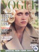 VOGUE Italia 1995年9月号