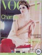 VOGUE Italia 1996年2月号