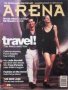 ARENA (UK) 1991年 SEP/OCT No.29