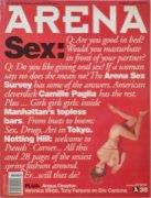 ARENA (UK) 1993年 MAR/APR  No.38