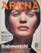 ARENA (UK) 1993年 SEP/OCT  No.41