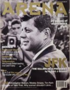 ARENA (UK) 1993年 NOVEMBER  No.42