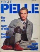 VOGUE PELLE LUG/AGO 1992
