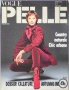 VOGUE PELLE  SET/OTT 1993