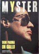 MYSTER (IT)  1990年 OCT No.1