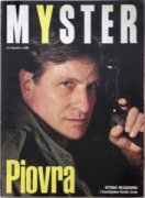 MYSTER (IT)  1990年 NOV No.2