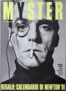 MYSTER (IT)  1990年 DEC No.3