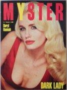 MYSTER (IT)  1991年 JAN No.4