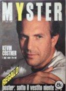 MYSTER (IT)  1991年 APR No.7