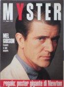 MYSTER (IT)  1991年 MAY No.8