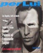 per Lui (IT)  1990年 MAY. No.82