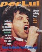 per Lui (IT)  1990年 JUL/AUG. No.84