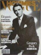 VOGUE HOMMES  1991年9月号 No.142