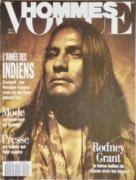 VOGUE HOMMES  1991年11月号 No.144
