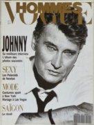 VOGUE HOMMES  1992年9月号 No.152