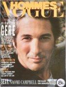 VOGUE HOMMES  1994年3月号 No.167
