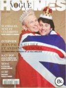 VOGUE HOMMES  1994年5月号 No.169
