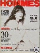 VOGUE HOMMES  1994年7-8月号 No.171
