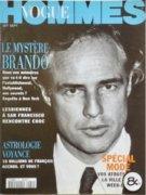 VOGUE HOMMES  1994年9月号 No.172