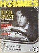 VOGUE HOMMES  1994年11月号 No.174