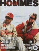 VOGUE HOMMES  1995年4月号 No.178