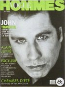 VOGUE HOMMES  1995年6月号 No.180