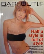 Barfout! 2002年 10月号 volume86