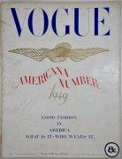 VOGUE US 1949 Feb. 1